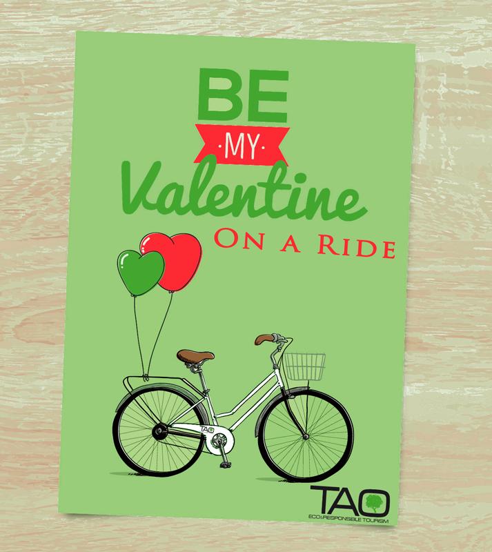 TaoBike_regalo_de_San_Valentin