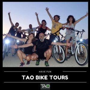 BENIDORM BIKE TOUR