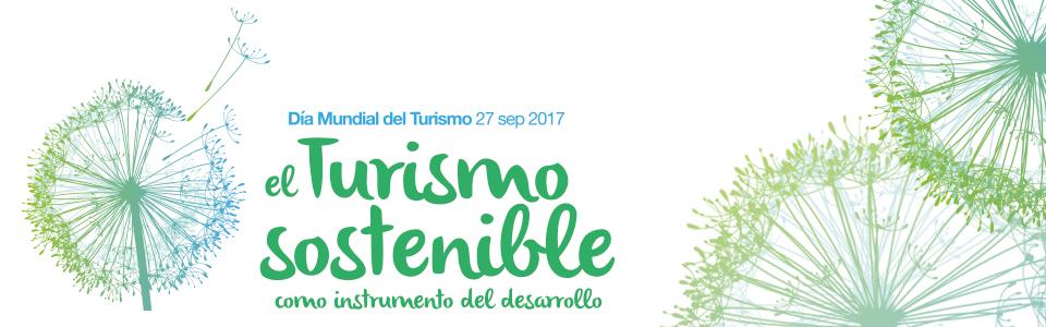día mundial del turismo 2017