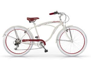 alquiler bici de paseo